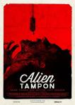 Alien Tampon poster