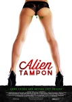 Alien Tampon poster2