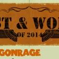 Best & Worst 2014_Dragonrage