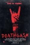 Deathgasm poster