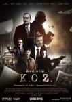 Kod Adi K.O.Z poster