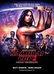 Samurai Cop 2 Deadly Vengeance poster