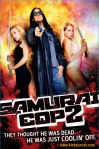 Samurai Cop 2 Deadly Vengeance poster2
