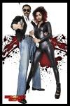 Samurai Cop 2 Deadly Vengeance poster3e
