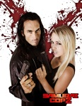 Samurai Cop 2 Deadly Vengeance poster3g
