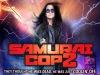 Samurai Cop 2 Deadly Vengeance poster4