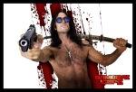 Samurai Cop 2 Deadly Vengeance poster8