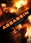 Assassin poster2