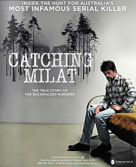 Catching Milat – Mini Serija (2015)