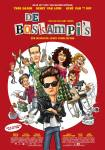 De Boskampi's poster