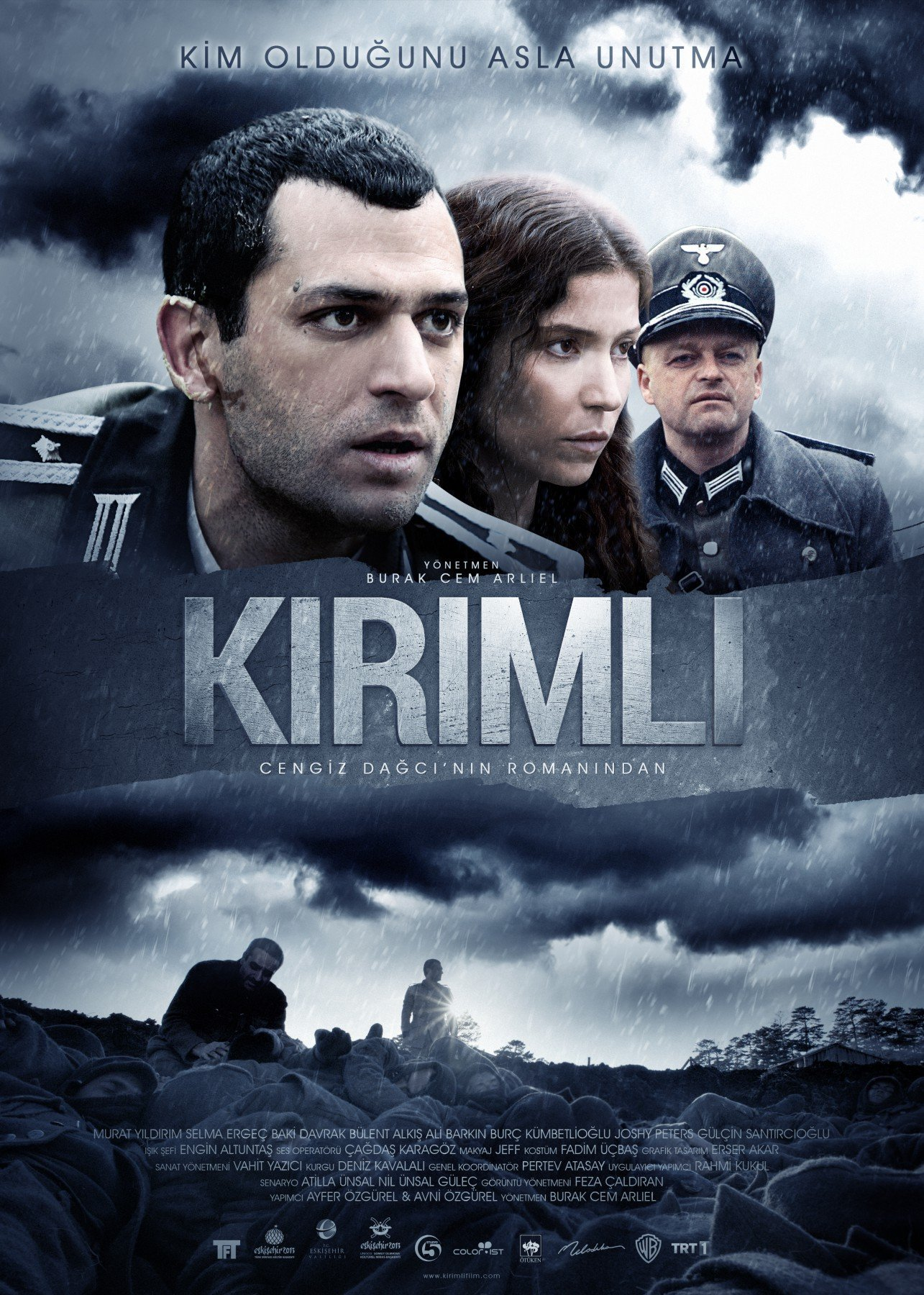 Kirimli Korkunç Yillar aka Kirimli (2014)