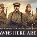 The Dawns Here Are Quiet poster4