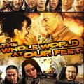 The Whole World At Our Feet poster2