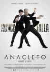 Anacleto-Agente-secreto_poster