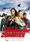 Attack of the Latherhosezombies poster