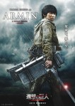Attack on Titan poster6