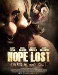 Hope Lost poster