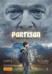 Partisan poster