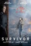 Survivivor Teaser Poster