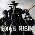 Texas Rising poster9