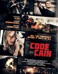 CODE OF CAIN poster