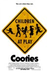 Cooties poster