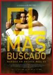 El Ma Buscado poster2