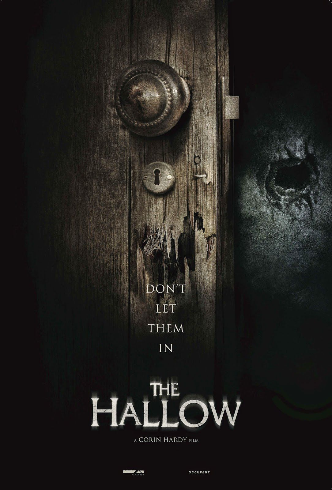 The Woods aka The Hallow (2015)