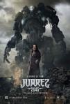 Juarez2045 poster