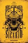Sicario poster2