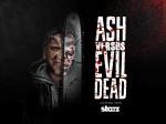Ash vs Evil Dead poster2