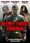 Blunt Force Trauma poster2