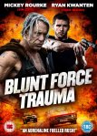 Blunt Force Trauma poster3