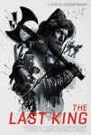 The Last King poster US