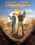 Tremors 5 poster