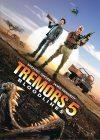 Tremors 5 poster2
