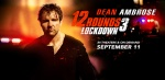 12 Rounds 3 Lockdown poster2