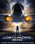 Lost in the Pacific poster1