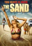 The Sand poster2