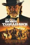 Bone Tomahawk poster