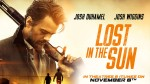 Lost in the Sun poster2