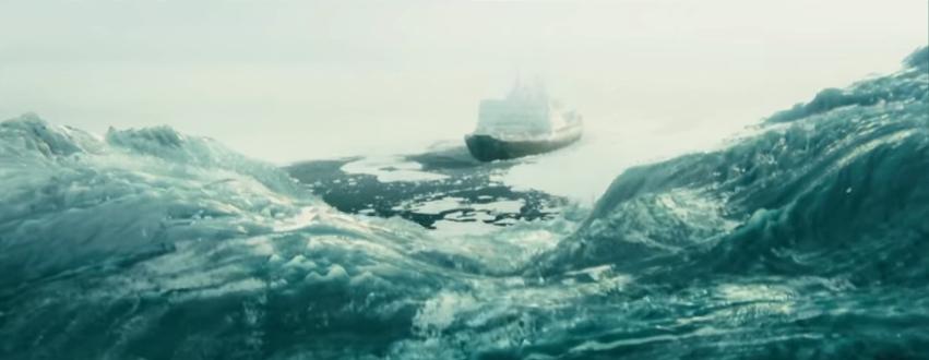 ledokol (2016) trailer