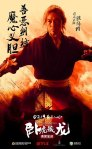 Crouching Tiger Hidden Dragon II The Green Destiny poster13