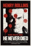 He Never Died poster2