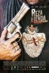 Reza a Lenda poster2