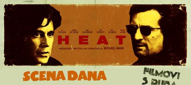 Scena dana_Heat