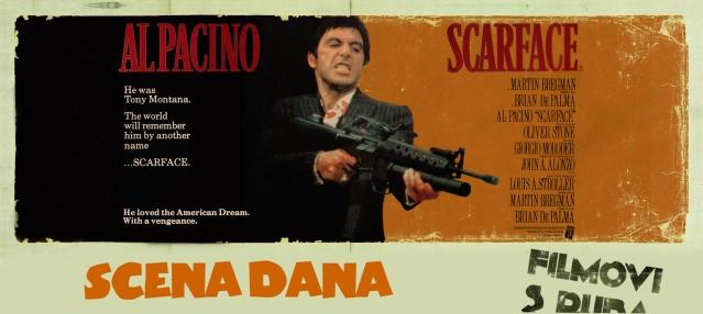 Scena dana_Scarface