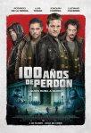 Cien Años De Perdón poster2