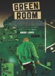 Green Room poster2