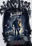 Jeeg Robot poster2
